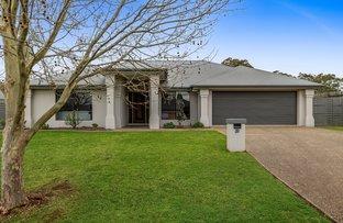 Picture of 31 Nioka Drive, Highfields QLD 4352
