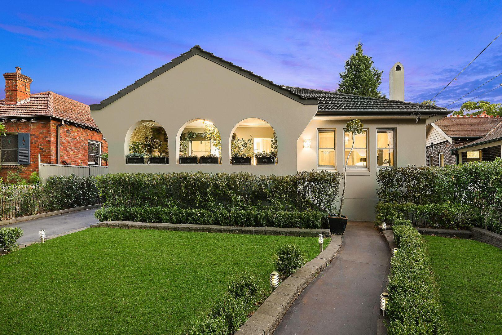 152 Albert Road, Strathfield NSW 2135, Image 1