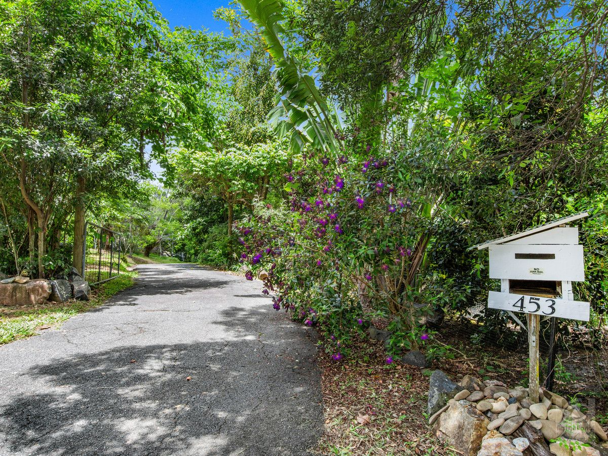 453 Tomewin Road, Dungay NSW 2484, Image 0