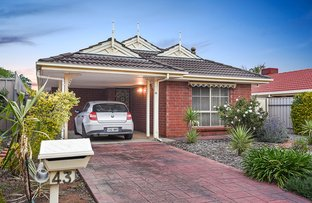 Picture of 43 Admiralty Crescent, Seaford Rise SA 5169