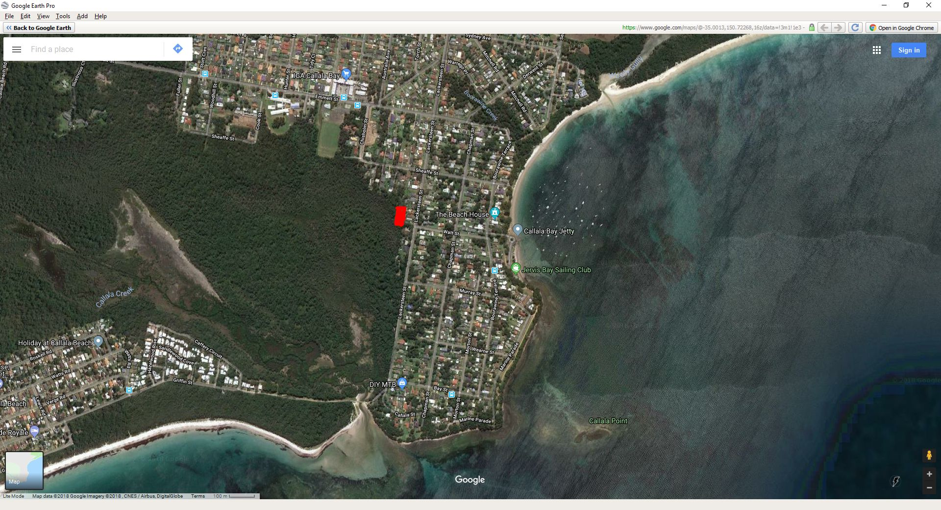 71 & 69 Watts St ( Lot 6 & 7), Callala Bay NSW 2540, Image 0