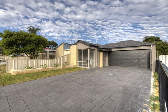 Picture of 62A Lincoln Road, FORRESTFIELD WA 6058