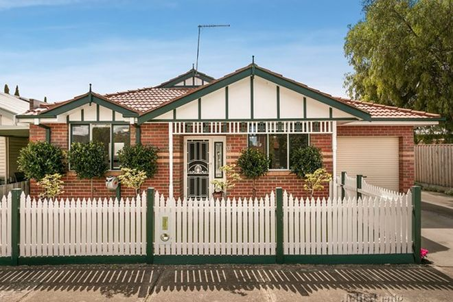 Picture of 1/31 Holberg Street, MOONEE PONDS VIC 3039