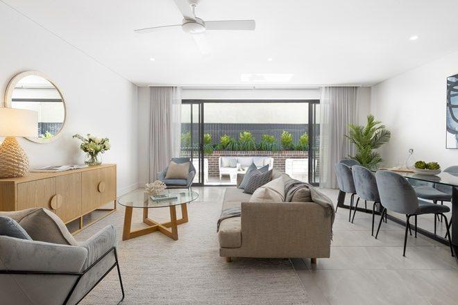 Picture of 7/137 Landsborough Avenue, SCARBOROUGH QLD 4020