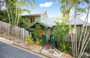 Picture of 89 Hume Street, Auchenflower QLD 4066