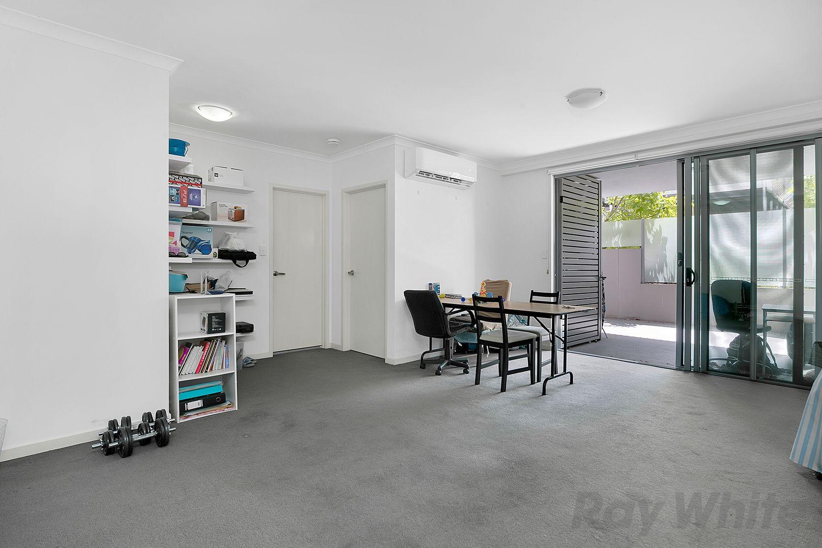 113/6 Victoria Street, Kelvin Grove QLD 4059, Image 2