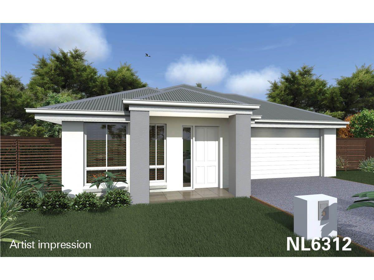 Lot 402 Cassley Street, Beaconsfield QLD 4740, Image 0
