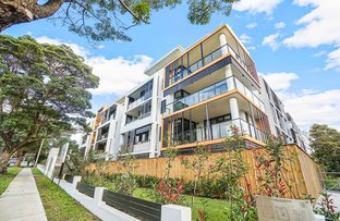 Picture of 102/40-44 Edgeworth David Ave, Waitara NSW 2077