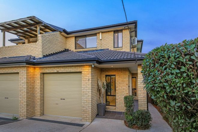 Picture of 22 Mashman Avenue, WENTWORTHVILLE NSW 2145