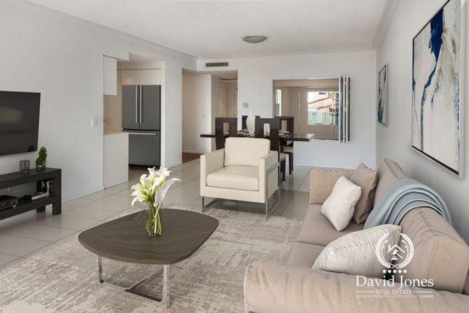 Picture of 204/20 LABRADOR STREET, LABRADOR QLD 4215