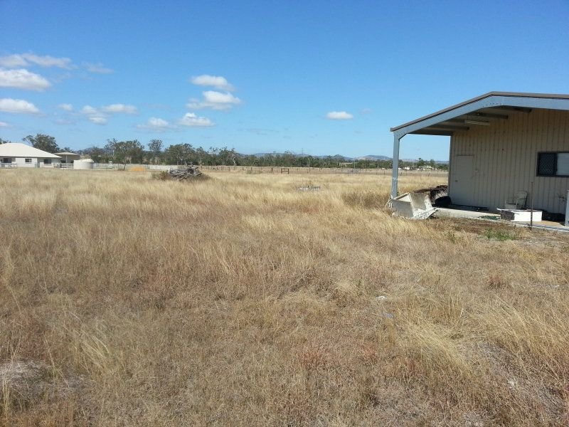 85 Boongary Road, Gracemere QLD 4702, Image 1