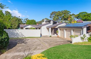 Picture of 22 Harlech Court, Castle Hill NSW 2154