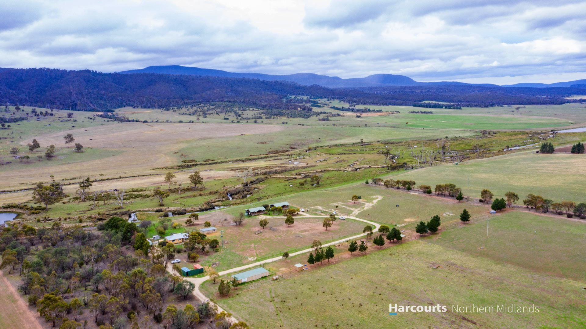 1207 Royal George Road, Avoca TAS 7213, Image 1