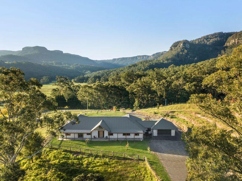 44 Smarts Road, Kangaroo Valley NSW 2577, Image 0