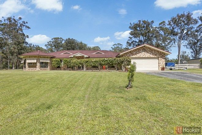 Picture of 10 Seam Mill Place, DONDINGALONG NSW 2440