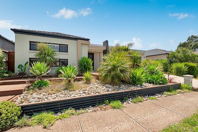 Picture of 14 Caribbean Pine Court, LYNDHURST VIC 3975
