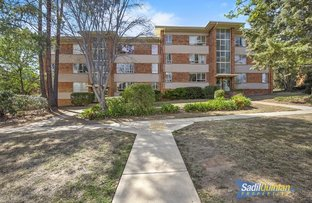 Picture of 7/135 Blamey Crescent, Campbell ACT 2612