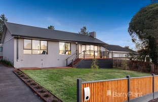 Picture of 42 Faraday Road, Croydon South VIC 3136