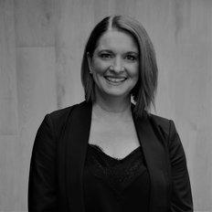 Michelle Peck, Sales representative
