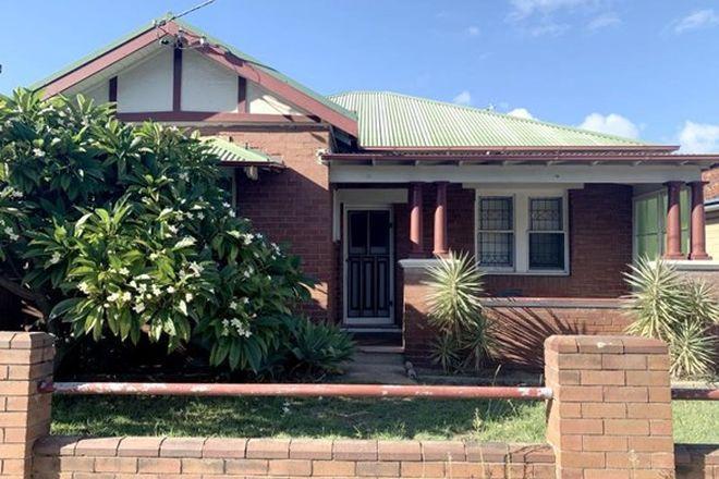Picture of 15 Everton Street, HAMILTON NSW 2303