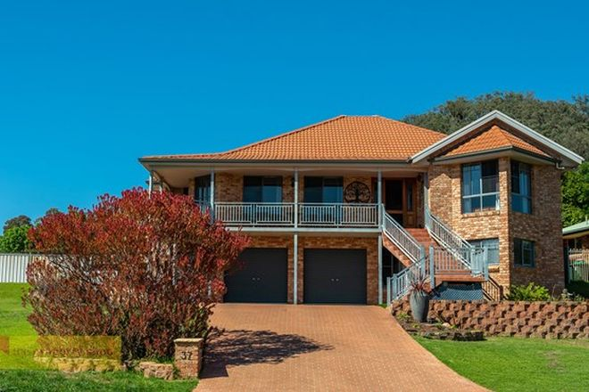 Picture of 37 Dewhurst Drive, MUDGEE NSW 2850