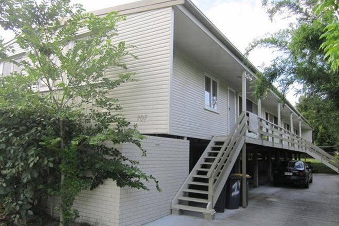 Picture of 4/707 Stafford Road, EVERTON PARK QLD 4053