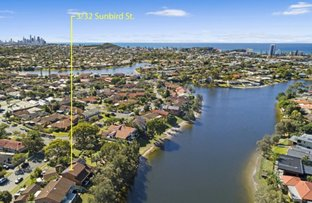 Picture of 3/32 Sunbird Street, Burleigh Waters QLD 4220
