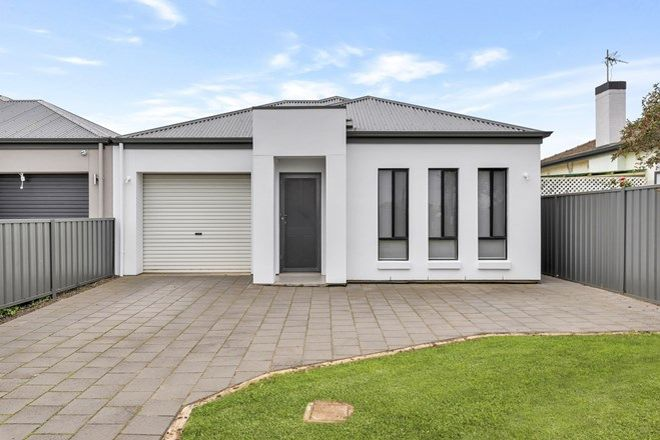Picture of 17A Emily Street, WOODVILLE WEST SA 5011