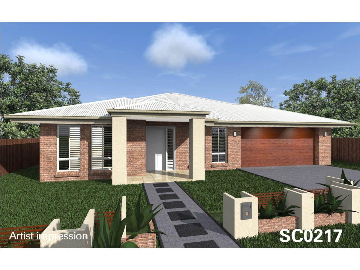 Lot 8/37 Snowgum Drive, Bilambil Heights NSW 2486, Image 2