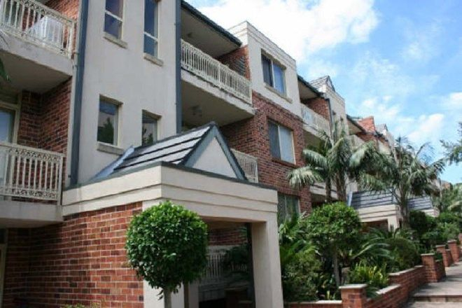 Picture of 45/158 Alison Road, RANDWICK NSW 2031