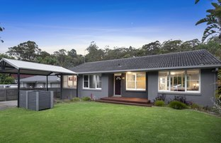 Picture of 37 Nandi Avenue, Frenchs Forest NSW 2086