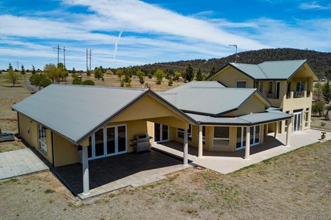 Picture of 49 Snowy Creek Avenue, COOMA NSW 2630