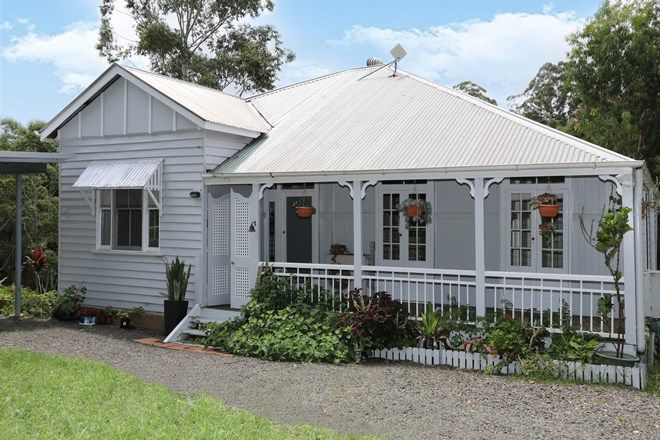 Picture of 54 Basil Road, NIMBIN NSW 2480