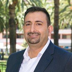 Sam Dehaiby, Sales representative