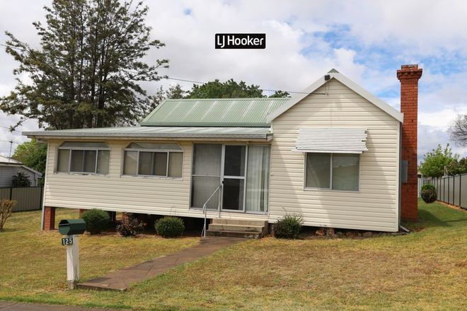 Picture of 125 Brae Street, INVERELL NSW 2360