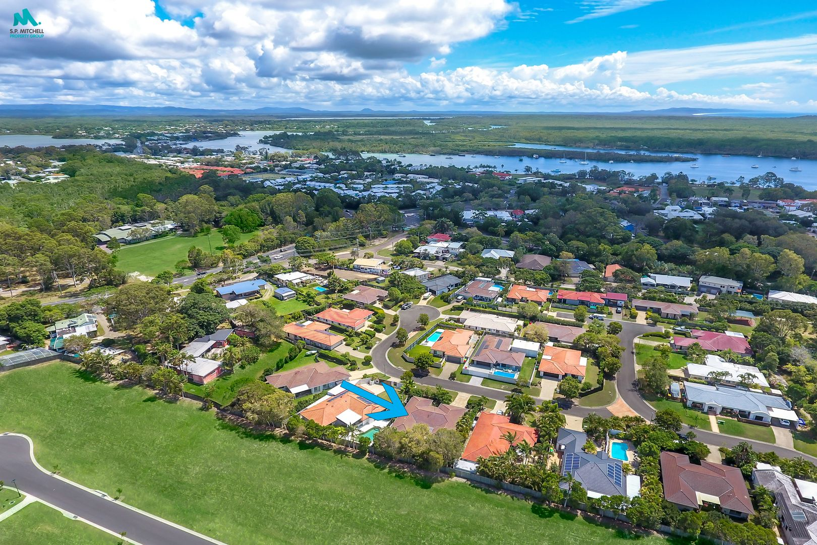 5 Wave Avenue, Noosa Waters QLD 4566, Image 1