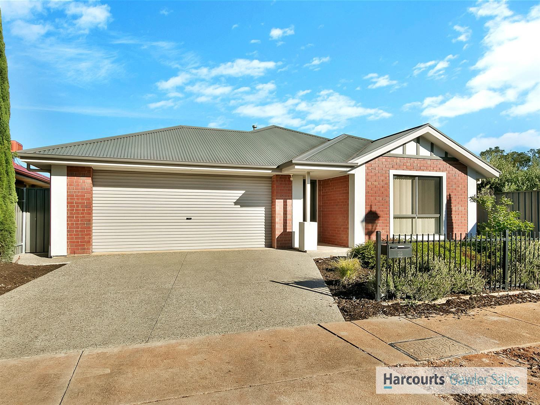 DHA (Defence Housing Australia), Andrews Farm SA 5114, Image 0