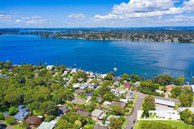 Picture of 20 Rofe Street, COAL POINT NSW 2283