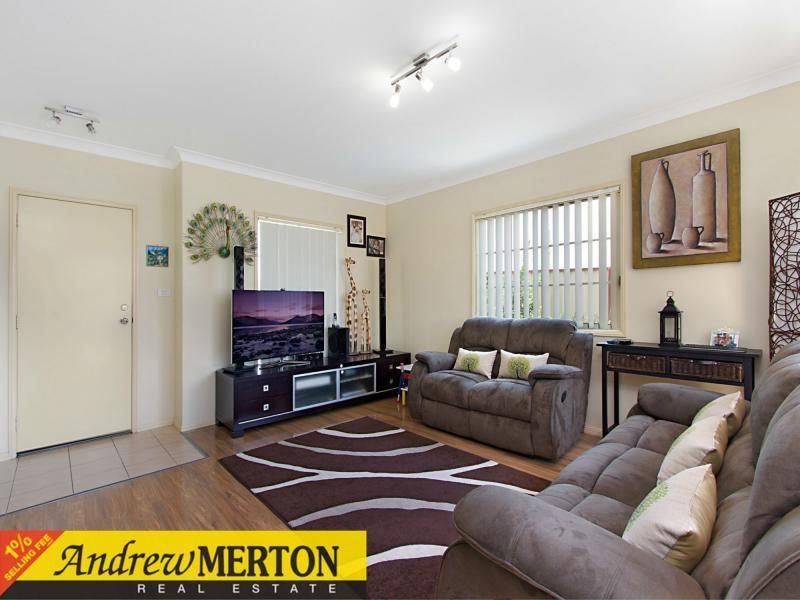 1/1 Kensington Park Road, Schofields NSW 2762, Image 1