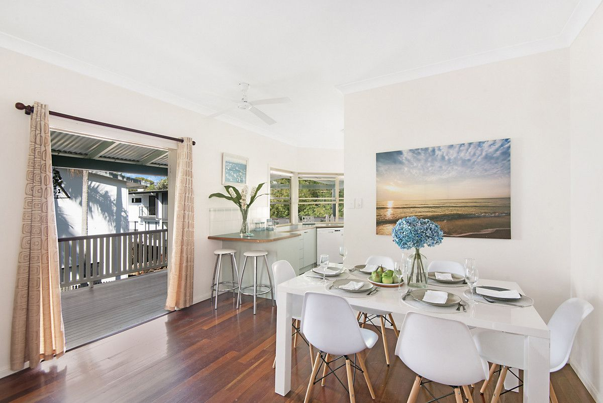 154 Jubilee Terrace, Bardon QLD 4065, Image 1
