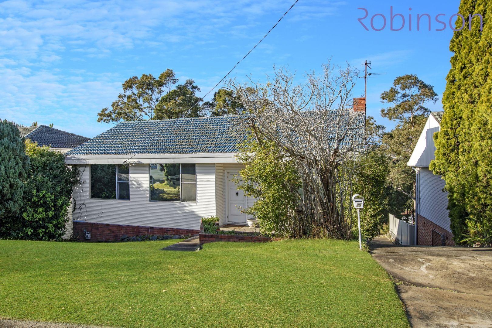 25 Springfield Avenue, Kotara NSW 2289, Image 0