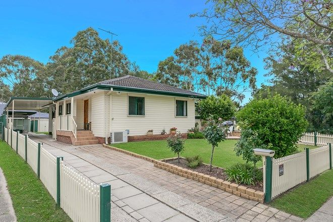 Picture of 16 Harold Avenue, HOBARTVILLE NSW 2753