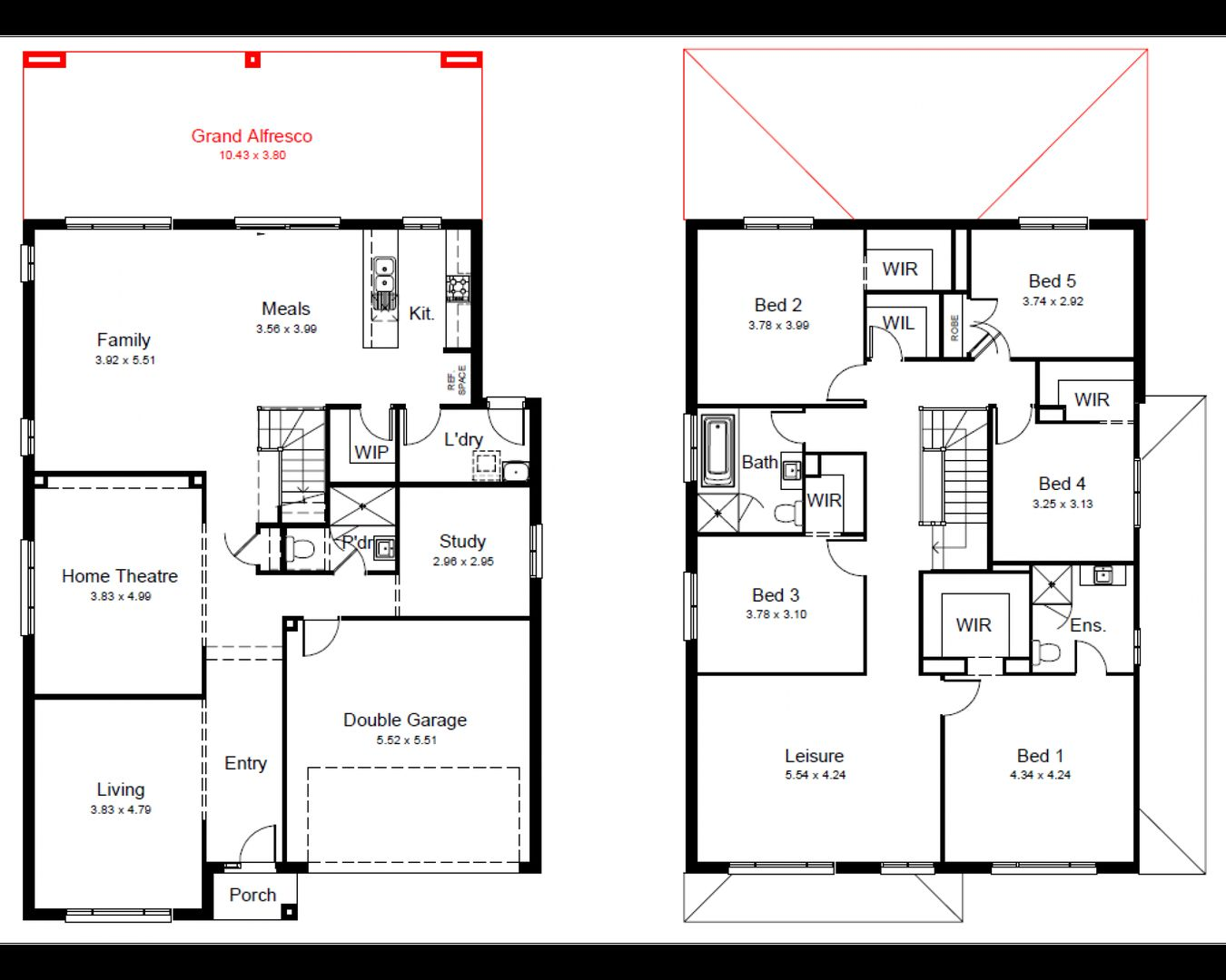 Lot 5101 Proposed Rd, Box Hill NSW 2765, Image 1