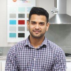 Ryan De Rozario, New Homes Consultant