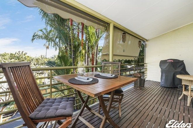Picture of 6/9 Charlotte Street, FANNIE BAY NT 0820