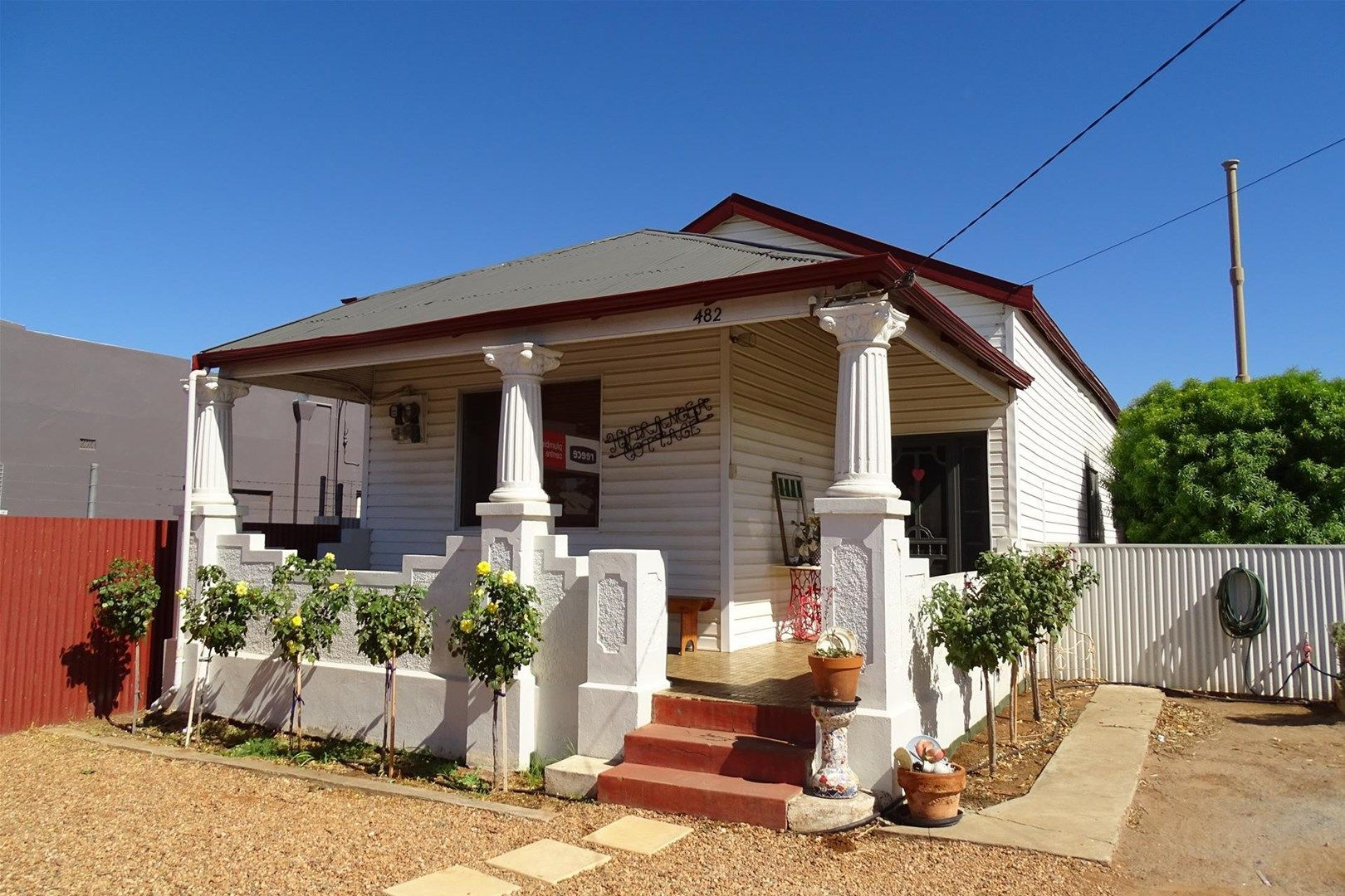 482 Argent Street, Broken Hill NSW 2880, Image 0