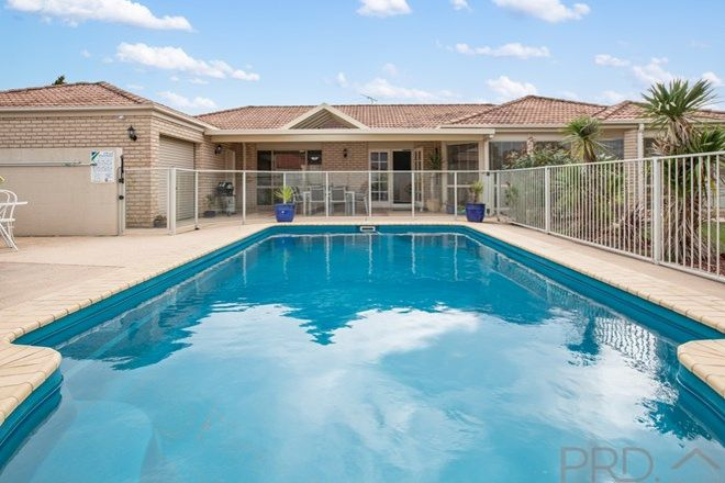 Picture of 6 Campbell Close, EAST MAITLAND NSW 2323