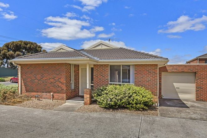 Picture of 69 Village Avenue, TAYLORS LAKES VIC 3038