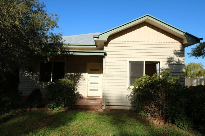 Picture of 16 Wellington Street, MARYBOROUGH VIC 3465