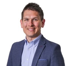 Philip Resnikoff, Sales representative